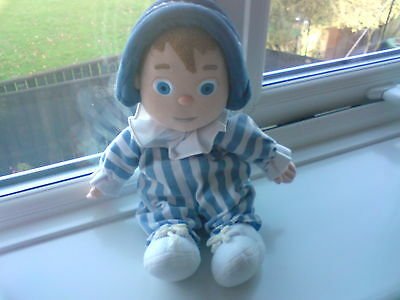 Andy Pandy Soft Toy