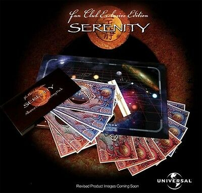 Serenity Firefly Alliance Currency Money Prop Replica 03SQM02