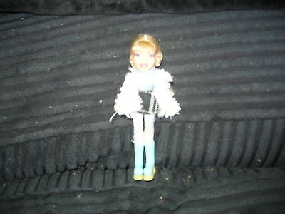 Mini Bratz Doll Complete With Outfit