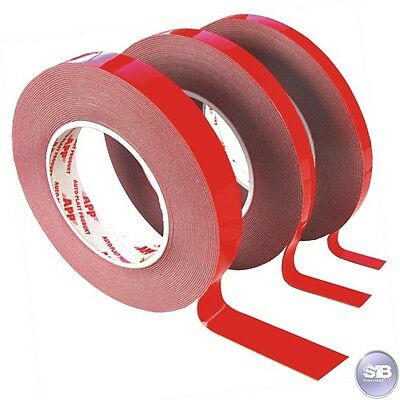 APP Acrylic tape double-sided 12mm -10m