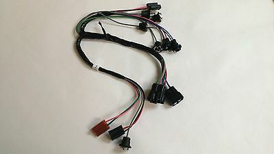 1964 1966 chevy pick up truck dash instrument cluster wiring 1962 1963 chevy pick up truck instrument cluster wiring harness gauges overspeed