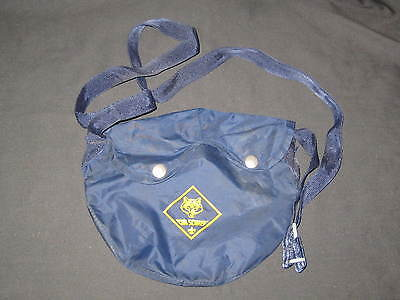 Cub Scout Nylon Canteen Cover   eb10