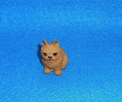 Brussels Griffon  Tiny Ones Dog Figurine - Conversation Concepts - New