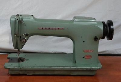 Consew 101 Industrial Sewing Machine !!  L518
