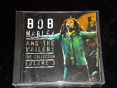 Bob Marley And The Wailers - The Collection Vol. 3 - CD Album - 17 Great Tracks