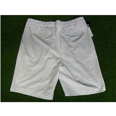 """Adidas Golf Ultimate Dot Carreaux Short (Blanc 32"""" Taille)"""