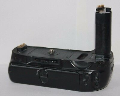Nikon MB-D100 Multi Function Battery Pack Grip