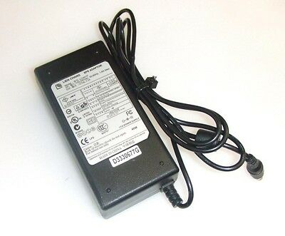 Genuine Power Adapter Lien Chang LCA01F LCD Monitor PSU 12V 3.3A AC/DC Cable