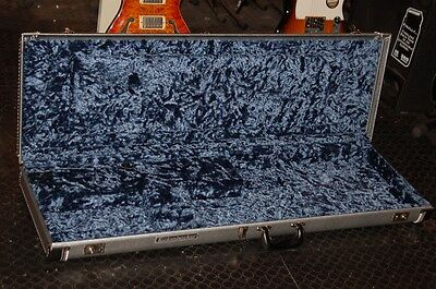 Rickenbacker Vintage Fifties Style 4003 Bass Case*handmade In Usa*rare*uvp=475€*