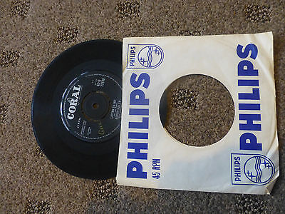 BUDDY HOLLY=LISTEN TO ME   good/vg 45' Q-72449
