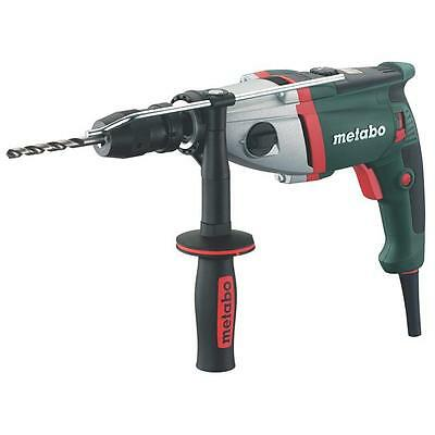 Metabo électronique perceuse à percussion SBE 1100 Plus