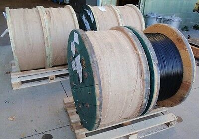 3mm Coated Stranded Steel Wire - (6 Spools Available )