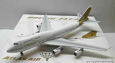 1/400 Phoenix ATLAS AIR B747-400 N263SG