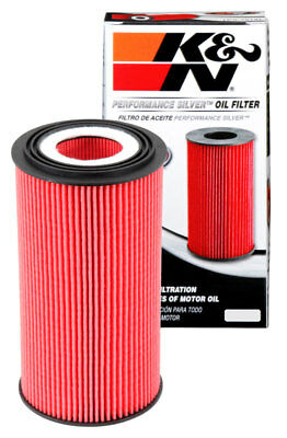 PS-7006 K&N  OIL FILTER AUTOMOTIVE - PRO-SERIES (KN Automotive Oil Filters)