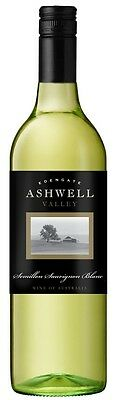 Edengate `Ashwell Valley` Semillon Sauvignon Blanc 2015 (12 x 750mL), SEA.
