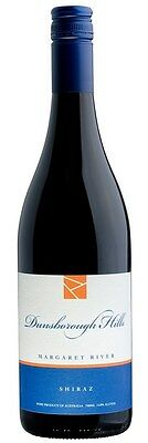 Dunsborough Hills Shiraz 2012 (12 x 750mL), Margaret River, WA.