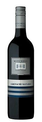 Mitchell Grenache Mourvedre 2011 (12 x 750mL), Clare Valley, SA.