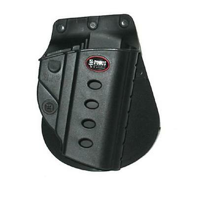 HPP Fobus Hi-Point.45 Ruger P93 P94 P95 P97 Evolution Paddle Holster Right H