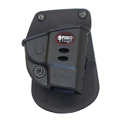 Fobus Evolution Paddle Holster Kel-Tec P-3AT Ruger LCP Right Hand Polymer Black