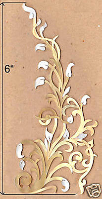FR36# Turtle Fretboard Inlay Set in White Mother of Pearl 1.5mm thickness