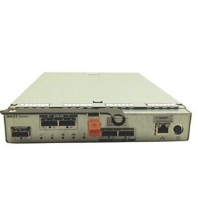 Dell Powervault MD3200 MD32 Series 6Gb/s SAS/SATA Controller E02M N98MP 0N98MP