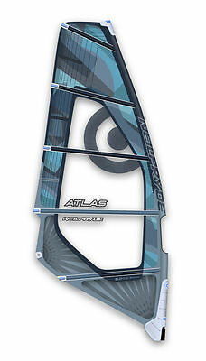 TOP 2015  NEILPRYDE  ATLAS    4,5   C3  blau   FREEWAVE    NEU !