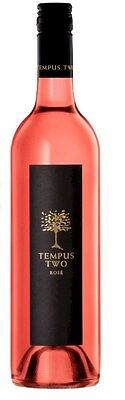 Tempus Two Rosé 2015 (6 x 750mL), New South Wales