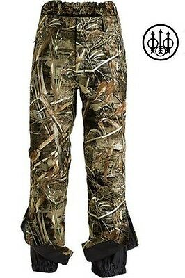 Beretta Waterfowler MAX-5 Pants New With Tags USA Size M
