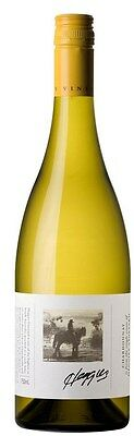 Heggies Vineyard Chardonnay 2013 (6 x 750mL), Eden Valley, SA.