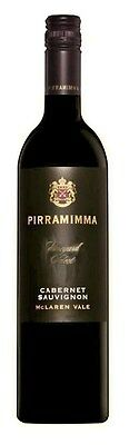 Pirramimma `Vineyard Select` Cabernet Sauvignon 2012 (6 x 750mL), SA.