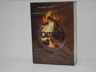 World of Warcraft TCG Onyxia's Lair Raid Deck Sp. Edition  *New & Sealed*