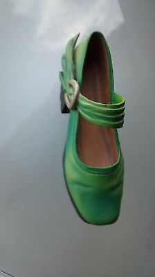 Collectible Miniature Shoe 'Just the Right Shoe' by Raine - Treads (Boxed)