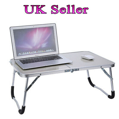 HOT Portable Folding Laptop Table Stand Lap Lazy Sofa Bed Computer Notebook Desk
