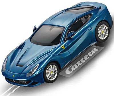 Carrera Go!!! Ferrari F12 Berlinetta 1/43 Slot Car 64055