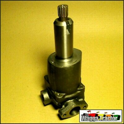 OPM6804 Oil Pump Chamberlain C670 C6100 Tractor Perkins 6-306 354 Diesel Engine