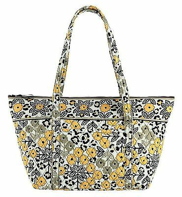 *NWT* Vera Bradley MILLER BAG Travel Tote Carry On Luggage Baby Gym