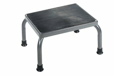 Drive Medical Footstool with Non Skid Rubber Platform New