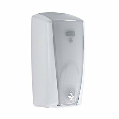 Tork 572020A Foam Soap Automatic Touch-Free Dispenser, White New