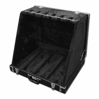 Spider Guitar stand case to hold 6 Electrics or 3 Acoustics