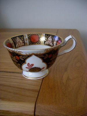 Abbeydale Chrysanthemum Cup Spare Or Replacement Excellent