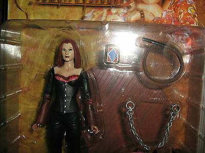 Doppelgangland Willow BTVS Diamond Select Buffy the Vampire Slayer Moore Limited