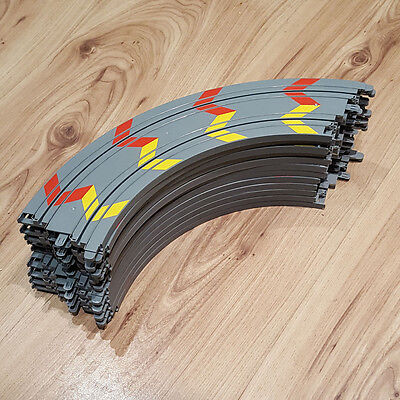 My First Scalextric Track 1:64 Curves x 12