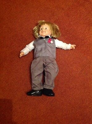 Smoby Roby Doll Groom Outfit