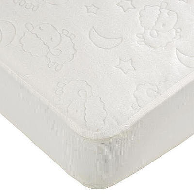 New Babies R Us Quilted Crib Mattress Pad Model:12528470