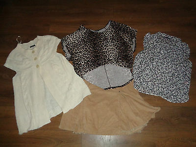 25 Items Ladies Everyday Clothing Bundle Job Lot  Tops Trouser Size 18