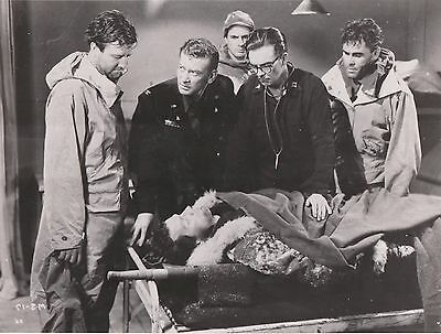The Thing From Another World, 1951 Sci-Fi Horror Movie, 10 x 8 Glossy