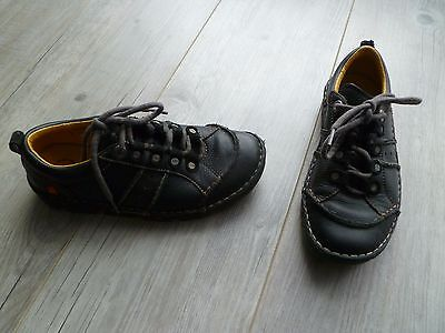 Chaussures Lacets Art 38