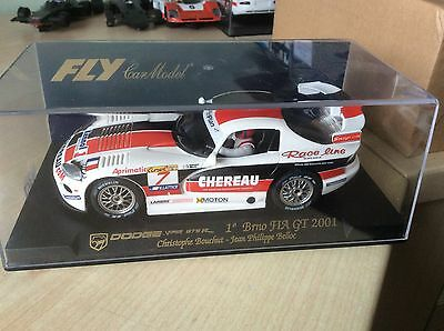 Fly  Dodge Viper  Lambre Competition Chereau 2001   A89   New & Boxed #1467