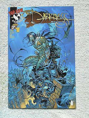 Top Cow The Darkness #s 1/2/3/4/5/6 Set  VF/NM to NM-