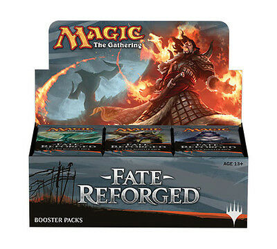 Magic the Gathering - Fate Reforged Booster Box
